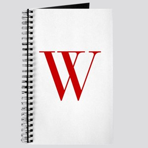 W-bod red2 Journal