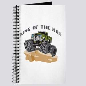 Rock Crawling 4 Wheeling Journal