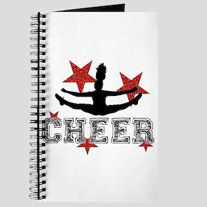 Cheerleader Journal