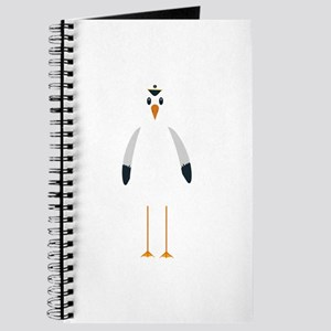 Captain Seagull Journal