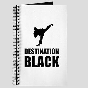Destination Black Journal