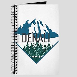 Denali - Alaska Journal