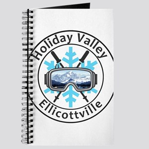 Holiday Valley - Ellicottville - New Yor Journal
