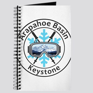 Arapahoe Basin - Keystone - Colorado Journal