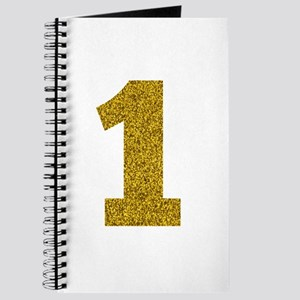 Number 1 Journal