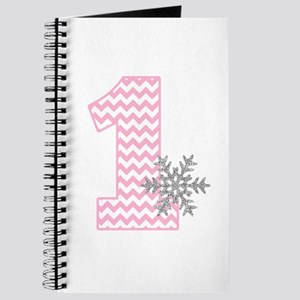 Snowflake 1 Journal