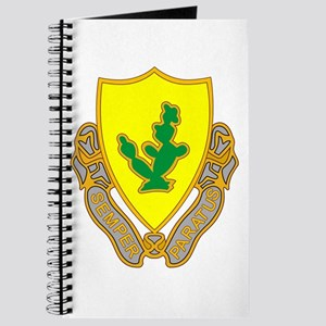 12th Cavalry Journal