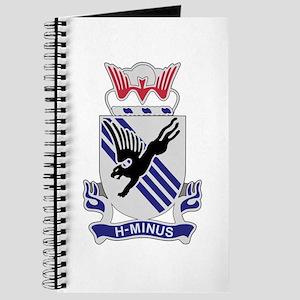 505th Airborne Infantry Regiment Journal