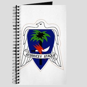 551st Airborne Infantry Regiment Military. Journal