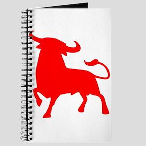 bull spain Journal