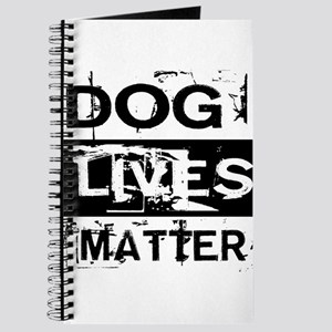 Dog Lives Matter Journal