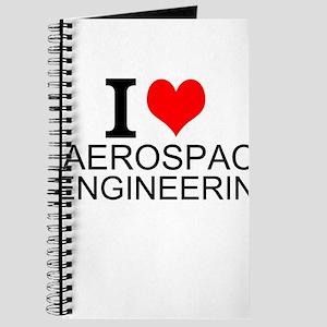I Love Aerospace Engineering Journal