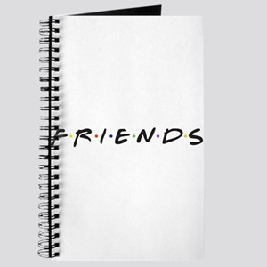 Friends are funny Journal