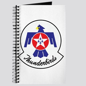 U.S. Air Force Thunderbirds Journal