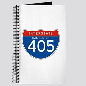 Interstate 405 - WA Journal