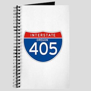 Interstate 405 - OR Journal