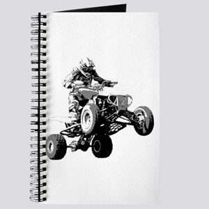 ATV Racing Journal