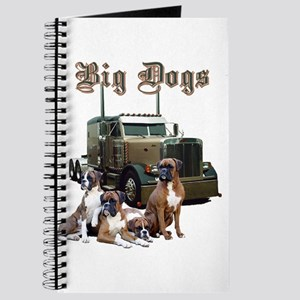 Big Dogs Journal