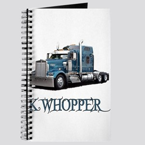 K Whopper Journal
