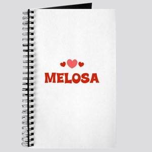 Melosa Journal