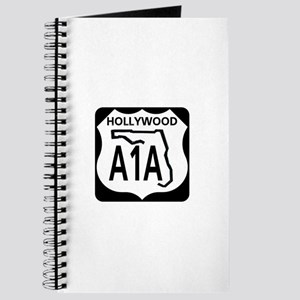 A1A Hollywood Journal