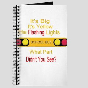 4-flashinglights Journal