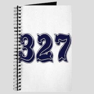 327 Journal