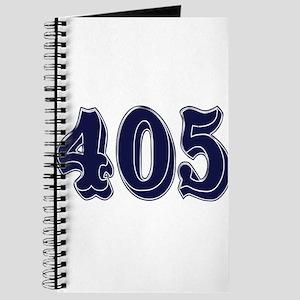 405 Journal