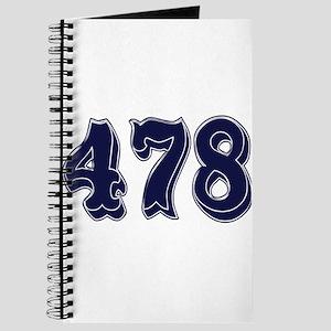478 Journal