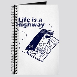 Life is a Highway Journal