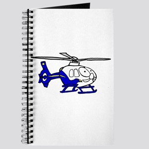 EMS Helicopter3 Journal