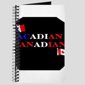 Acadian Canadian Journal