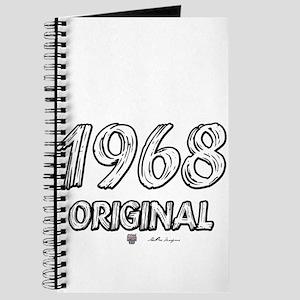 Mustang 1968 Journal