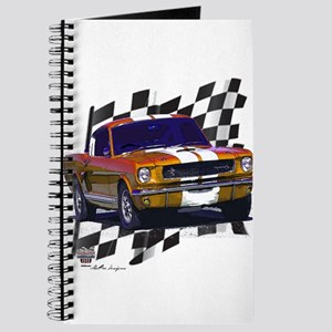 1966 Mustang Journal
