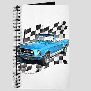 Mustang 1967 Journal