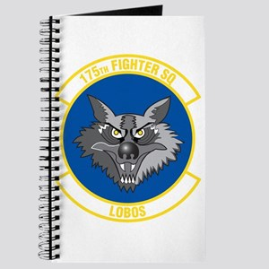 175th Fighter Squadron Journal