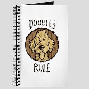 Doodles Rule Journal