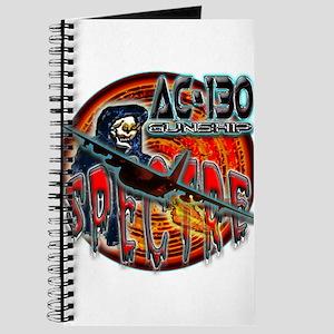 USAF AC-130 Spectre Gunship Journal