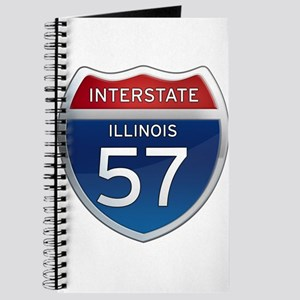 Interstate 57 - Illinois Journal