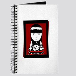 Goth Girl Journal