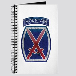 10th Mountain Division - Clim Journal