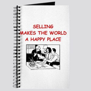 selling Journal