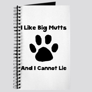 Big Mutts Journal