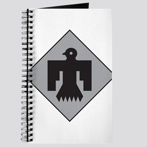 45th Infantry Journal