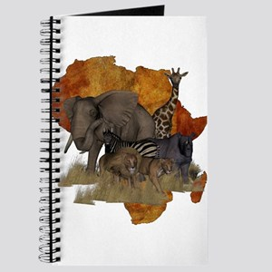 Safari Journal