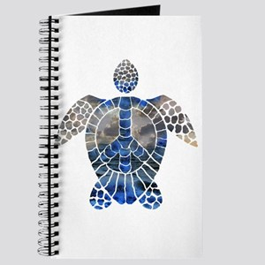 Sea Turtle Peace Journal