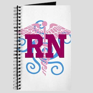 RN swirl Journal
