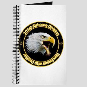 101st Airborne Journal