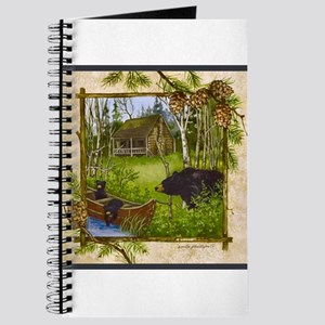 Best Seller Bear Journal