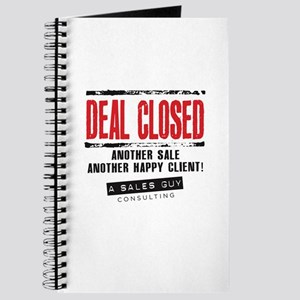 Deal Closed Journal
